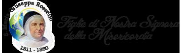 Figlie di N.S. di Misericordia Logo